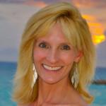 Travel writer Janna Graber