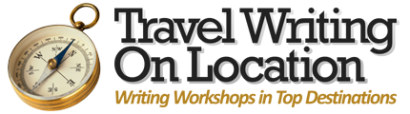 Travel Writing On Location