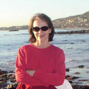 ravel editor Elizabeth Hansen
