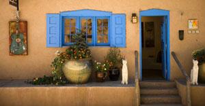 Register for writing workshop in Santa Fe