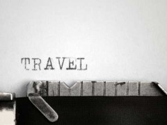 Calls for Travel Writing Submissions