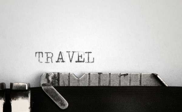 Call for submissions: Travel Essays